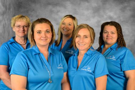 CFP-Clinical Staff