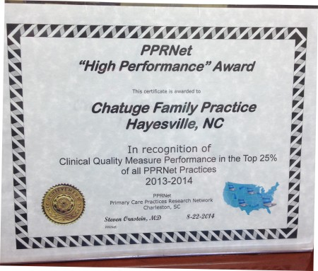 PPRNET_Award_2014